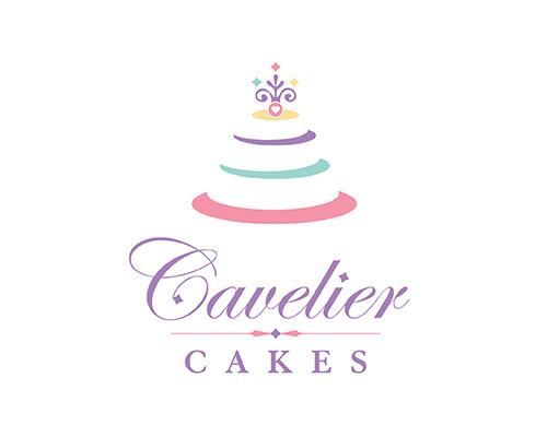 Cavelier Cakes Logo