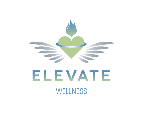 Elevate Wellness Logo