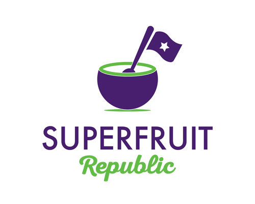 Superfruit Republic Logo